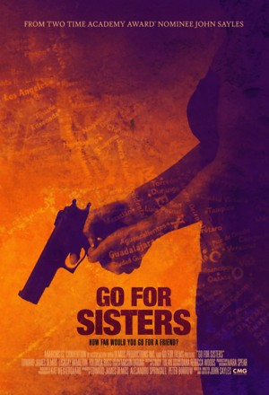 Go for Sisters (2013) DVD Release Date