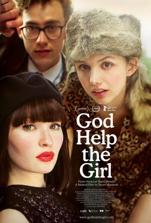 God Help the Girl (2014) DVD Release Date