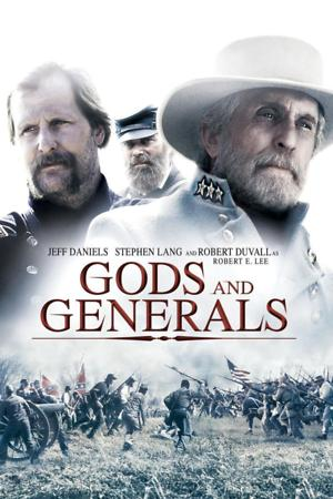 Gods and Generals (2003) DVD Release Date