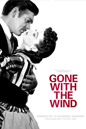Gone with the Wind (1939) DVD Release Date