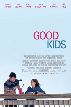 Good Kids (2016) DVD Release Date