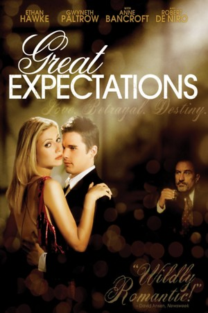 Great Expectations (1998) DVD Release Date