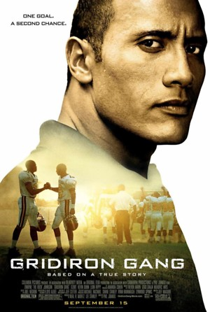 Gridiron Gang (2006) DVD Release Date