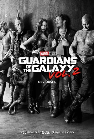 Guardians of the Galaxy Vol 2 (2017) DVD Release Date
