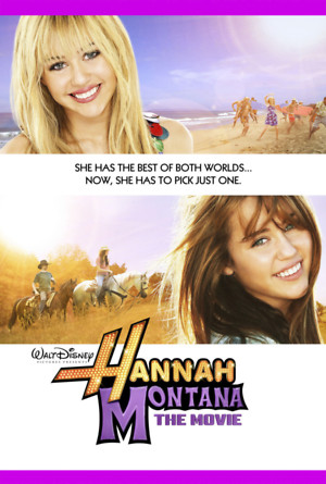 Hannah Montana: The Movie (2009) DVD Release Date