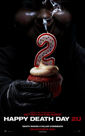 Happy Death Day 2U (2019) DVD Release Date