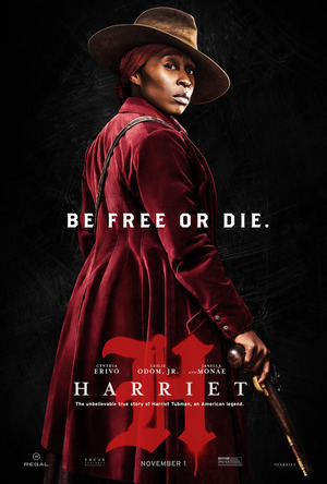 Harriet (2019) DVD Release Date