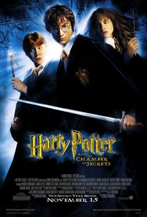 Harry Potter and the Chamber of Secrets (2002) DVD Release Date