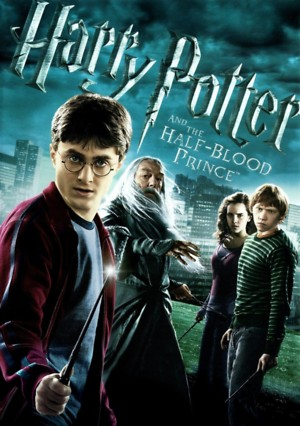 Harry Potter and the Half-Blood Prince (2009) DVD Release Date