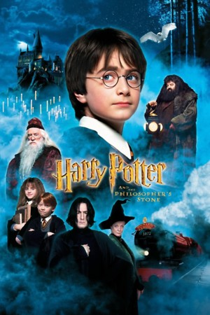 Harry Potter and the Sorcerer's Stone (2001) DVD Release Date