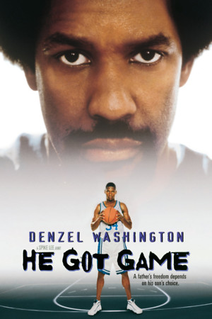 He Got Game (1998) DVD Release Date