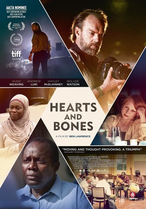 Hearts and Bones (2019) DVD Release Date