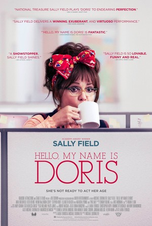 Hello, My Name Is Doris (2015) DVD Release Date
