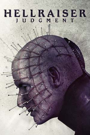 Hellraiser: Judgment (Video 2018) DVD Release Date