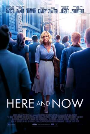 Here and Now (2018) DVD Release Date