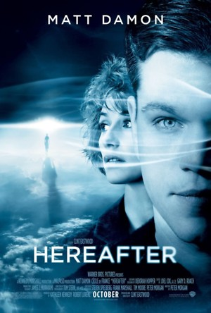 Hereafter (2010) DVD Release Date