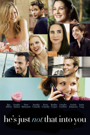He's Just Not That Into You (2009) DVD Release Date