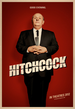 Hitchcock (2012) DVD Release Date