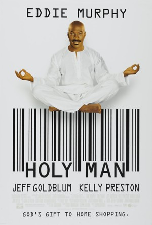 Holy Man (1998) DVD Release Date