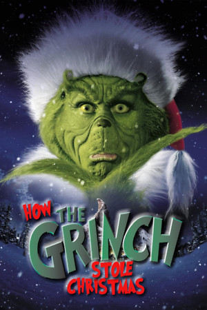 How the Grinch Stole Christmas (2000) DVD Release Date
