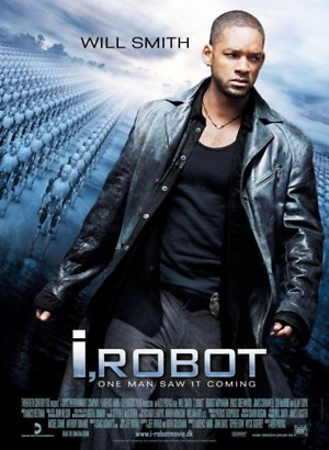 I, Robot (2004) DVD Release Date