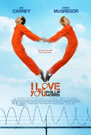 I Love You Phillip Morris (2009) DVD Release Date
