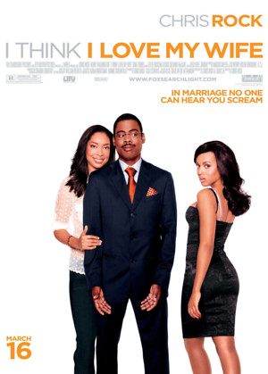 I Think I Love My Wife (2007) DVD Release Date