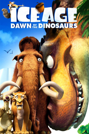 Ice Age: Dawn of the Dinosaurs (2009) DVD Release Date