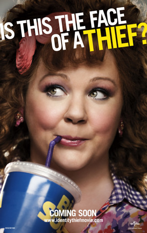 Identity Thief (2013) DVD Release Date