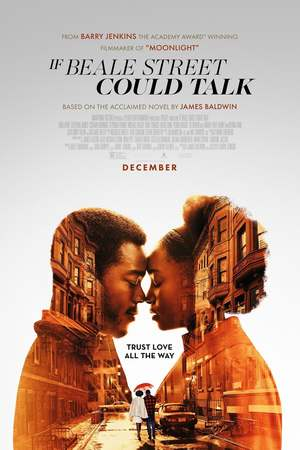 If Beale Street Could Talk (2018) DVD Release Date