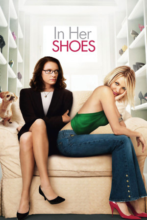 In Her Shoes (2005) DVD Release Date