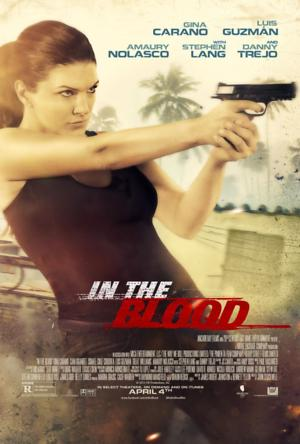 In the Blood (2014) DVD Release Date