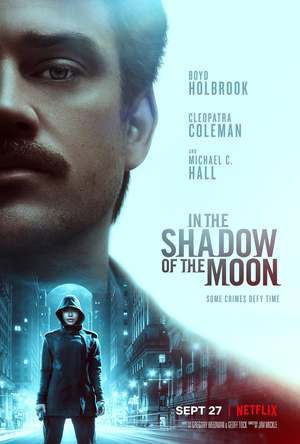 In the Shadow of the Moon (2019) DVD Release Date