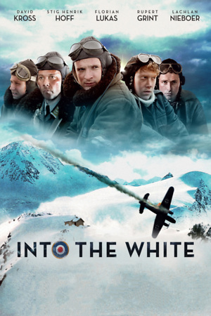 Into the White (2012) DVD Release Date