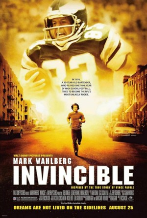 Invincible (2006) DVD Release Date