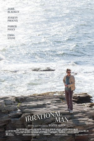 Irrational Man (2015) DVD Release Date