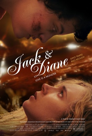 Jack and Diane (2012) DVD Release Date