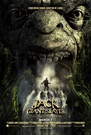 Jack the Giant Slayer (2013) DVD Release Date