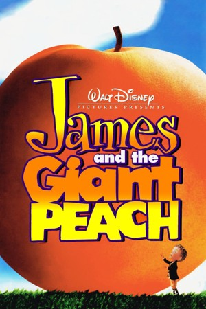 James and the Giant Peach (1996) DVD Release Date