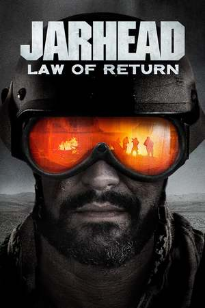 Jarhead: Law of Return (Video 2019) DVD Release Date