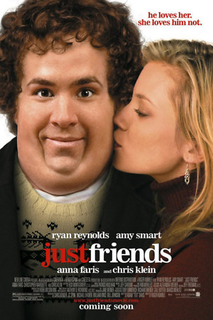Just Friends (2005) DVD Release Date