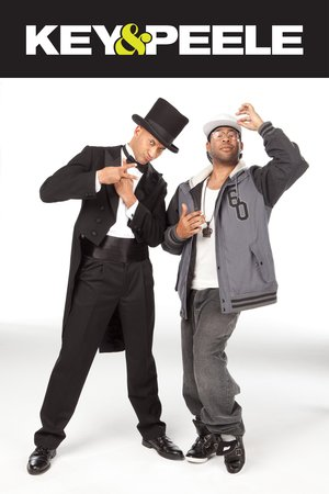 Key and Peele (TV 2012) DVD Release Date
