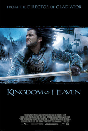 Kingdom of Heaven (2005) DVD Release Date