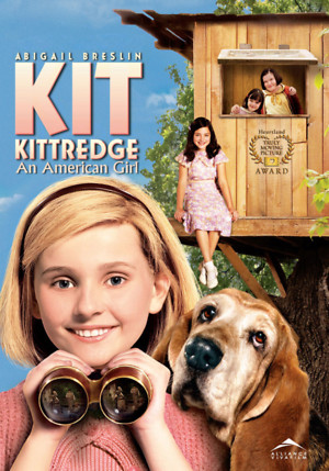 Kit Kittredge: An American Girl (2008) DVD Release Date