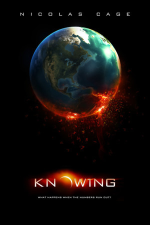 Knowing (2009) DVD Release Date