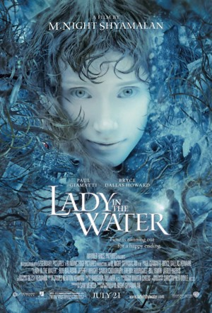 Lady in the Water (2006) DVD Release Date