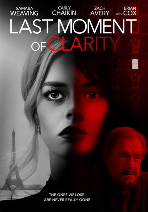 Last Moment of Clarity (2020) DVD Release Date
