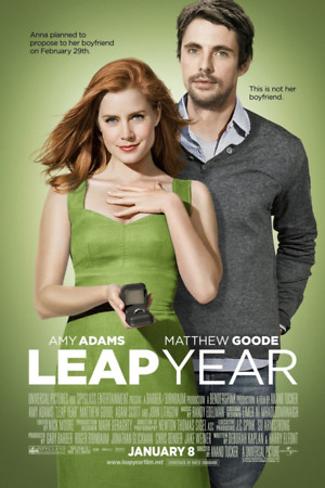 Leap Year (2010) DVD Release Date