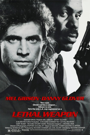 Lethal Weapon (1987) DVD Release Date