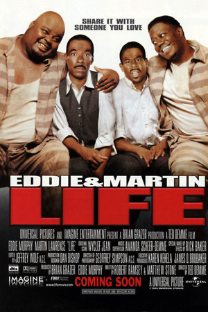 Life (1999) DVD Release Date